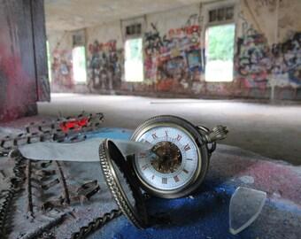 Abandoned building photography graffiti art wall print, wall decor, urban explorer, urban decay, unique gift , 8x10, abandoned place, photo