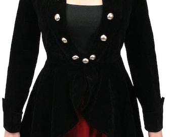 19th Century Tailcoat