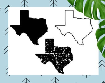 Texas state SVG Texas SVG Texas Cut File Houston Texans SVG Football Svg Sports svg files for Cricut Silhouette Distressed Texas svg lfvs