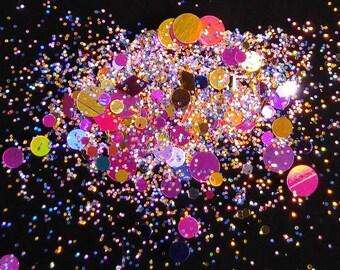 Hollywood Body Glitter