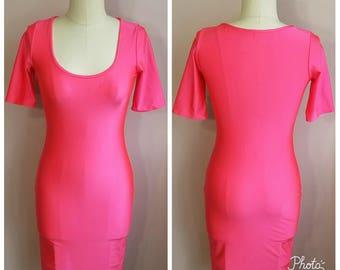 Bodycon midi dress MANY colors available