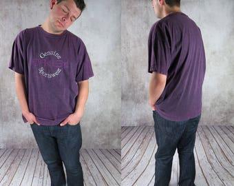 Oakley / Gifts for Men / Acid Wash Grunge / Ultra Violet