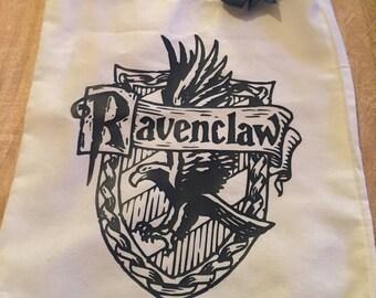 Ravenclaw Canvas Bag