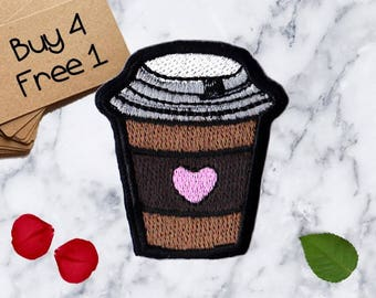 Cute Patches Iron On Patch Applique Patches For Jackets