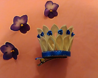 Crown for a little princess