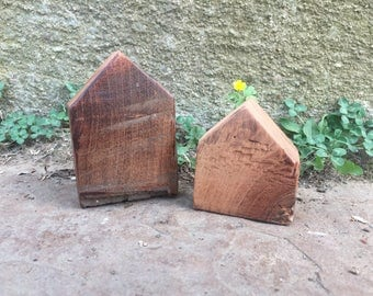 Fairy house / gnome home blanks