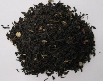Raspberry OP Black Tea