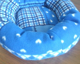 CUSTOM Pet Bed (Small/Med/Large)