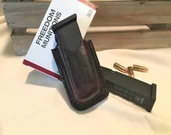 Magazine Pouch - Glock 19/23