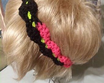 Shell Headband Multicolor Child Size