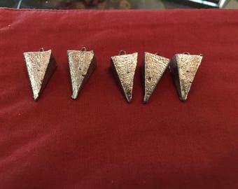 1oz Pyramid Sinkers