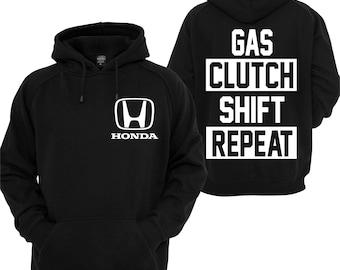 Honda Hoodie