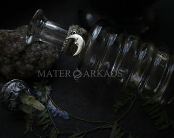 Alchemera I Witch Bottle