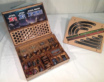 X-Case - The X-Wing Miniatures Game Tournament Case