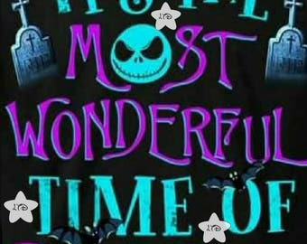 It's the most wonderful time of the year digital image or transfer