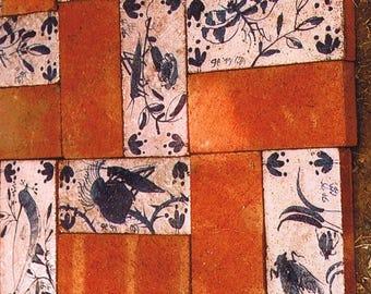 Delft Bricks