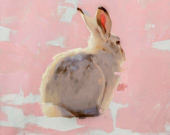 Pink Rabbit Limited Edition