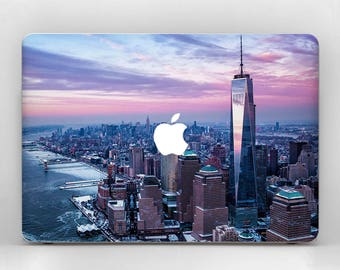 New York City Mac Pro Decal MacBook Air 11 New York Art Laptop Skin MacBook Air Mac Pro MacBook Air Sticker MacBook Air Decal MacBook Pro