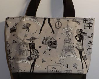 La Parisienne collection handbag!