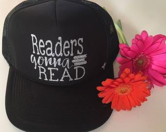 handmade hats for the season!