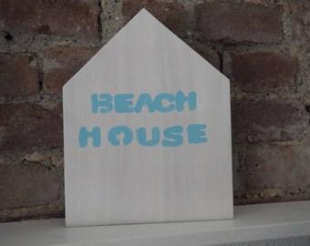 """House-""""Beach house"""""""