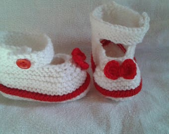 hand made baby Sandals shoes