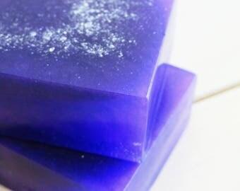 Honey Black Figs Handmade Glycerin Soap