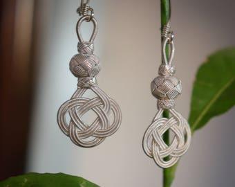"The ""Sultana"" Earrings"