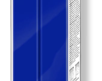 Pâte Fimo Professional 350 g Bleu marine 8001.34 - Fimo