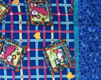 Puppies and Kittens Pillowcases