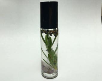 Psychic Protection Perfume Oil