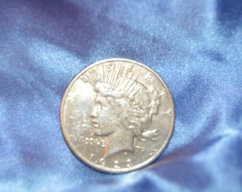 1922 Peace Dollar (5201702)