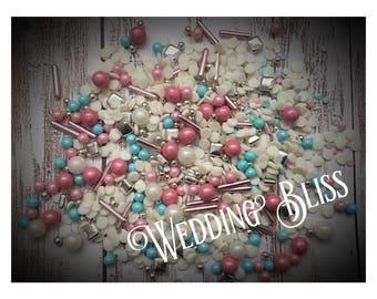 Sprinkle Mix Wedding Bliss 125g