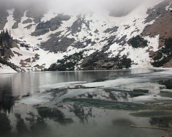 Colorado- Black Mountain