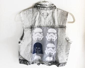 Stormtrooper Vest