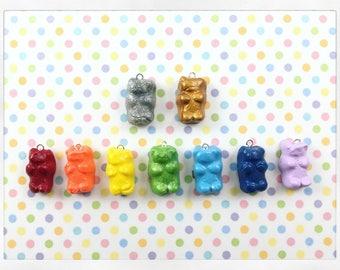 Gummy Bear Charm
