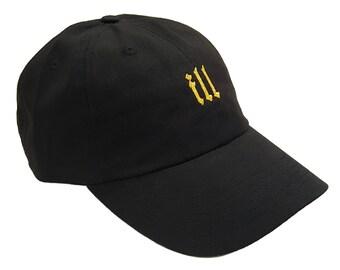ill *Nas* Hat