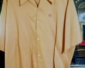 vintage early-1960s deadstock XL shirt jack