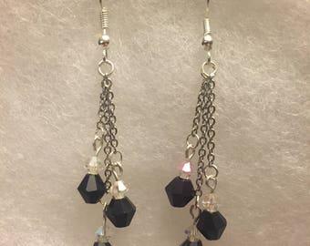 Simple Chandelier Earrings