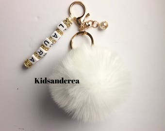 Keychain, car decoration, bag charm