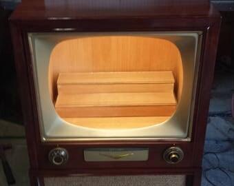 Vintage RCA TV Cabinet/ Bar