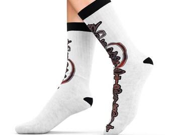 LLAP Vulcan Socks