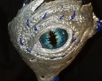 Eye of the Dragon goblet