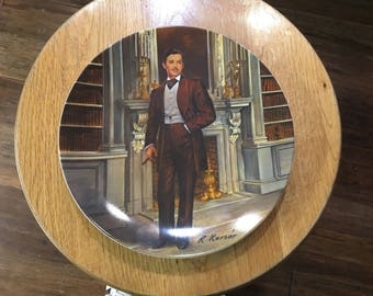 Gone With the Wind- Plates (Set of 4)