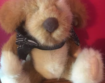 Tucker p. Woofensniff Boyds Bears