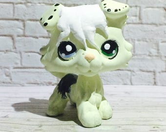 Customized LPS Character