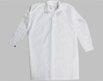 Revolutionary War Men's Cotton Shirt