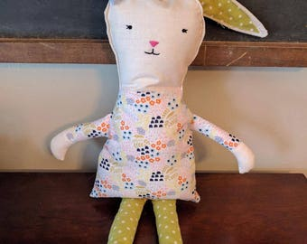 Aster Rabbit Dolly