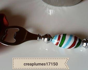 Novelty bottle opener ideal gift for man