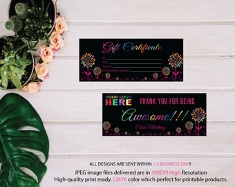Dot Dot Smile Gift Certificate, Dot Dot Smile Gift Card, DDS Marketing, DDS Marketing, DDS business DS47